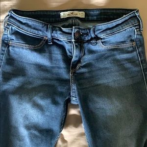 Hollister Jean leggings size 3 short ( w-26)